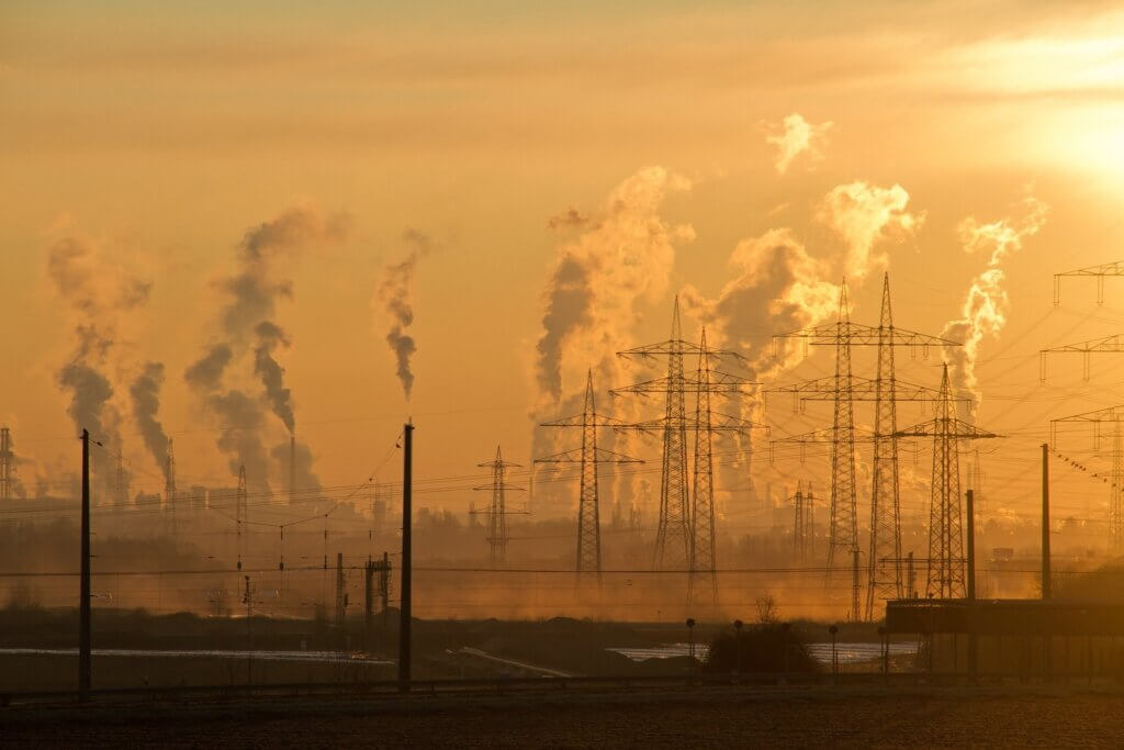Climate change escalating so fast it is 'beyond point of no return'